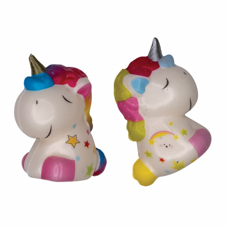 Picture of Unicorn Squishy Toy