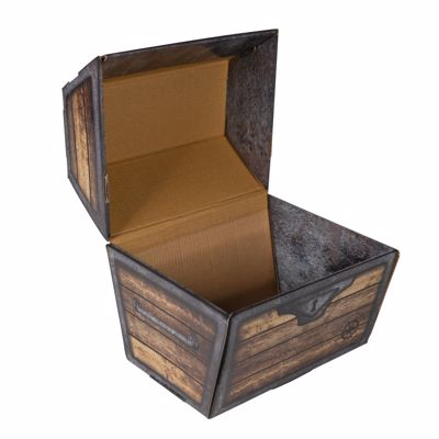 Picture of Treasure Chest Box