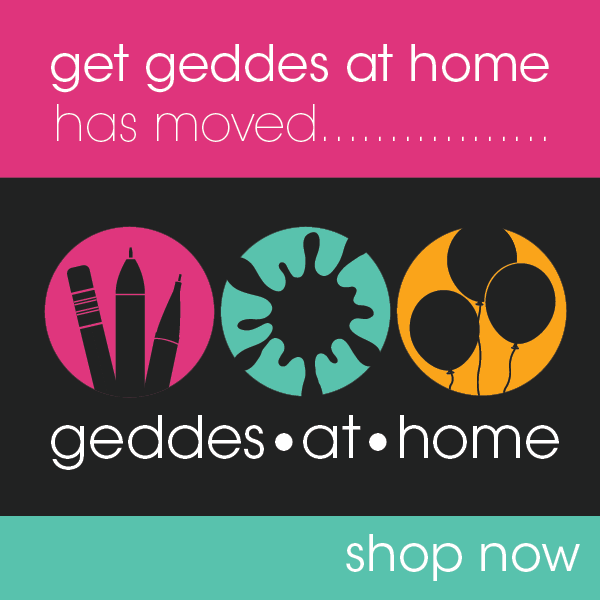 Picture for category Get Geddes At Home!
