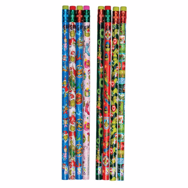 Picture of Dr. Seuss™ The Grinch Pencils