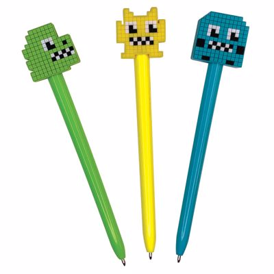 Picture of Pixel Pens