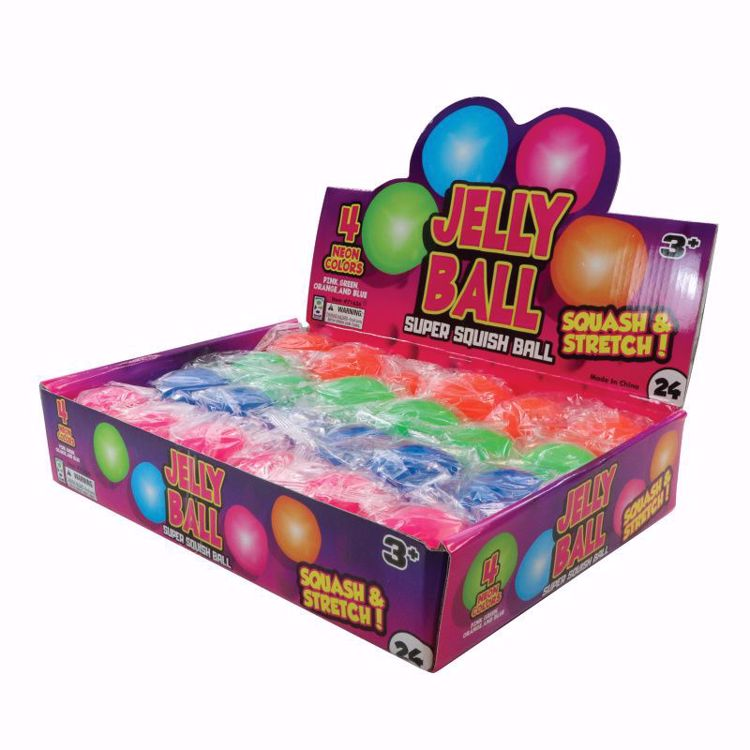 Picture of Jelly Balls