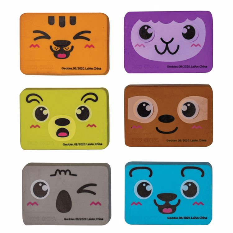 Picture of Furry Palz Erasers