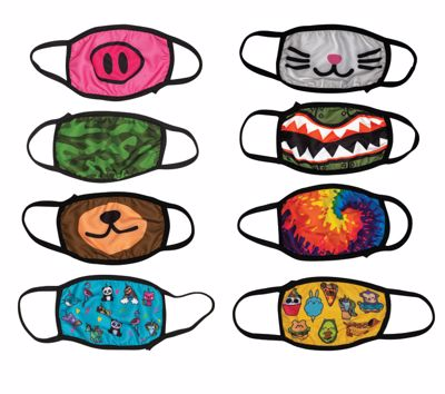 Picture of Non-Medical Children's Masks