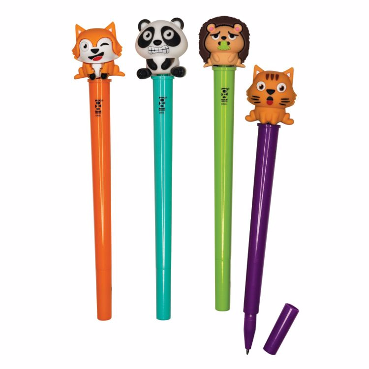Picture of Trend Friendz Thrill Ride Pens