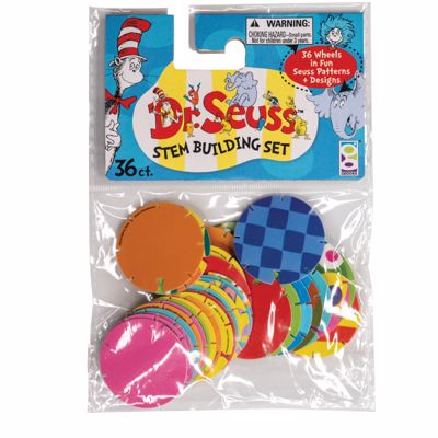 Picture of Dr Seuss STEM Builder Sets