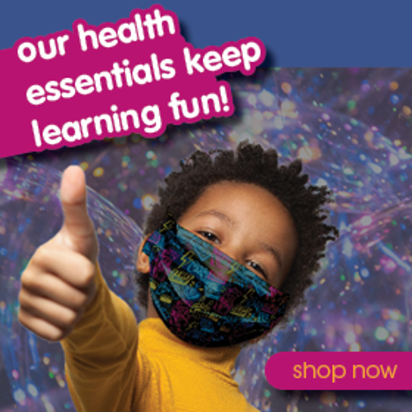Picture for category Health Essentials