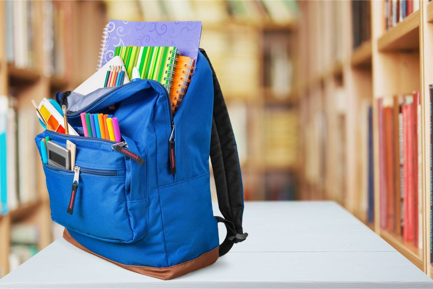 Choosing the right backpack