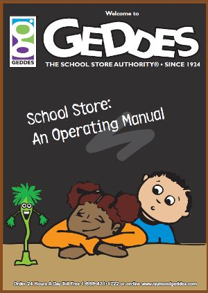 Download the School Store Manual