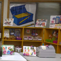 Belle Fourche School Store