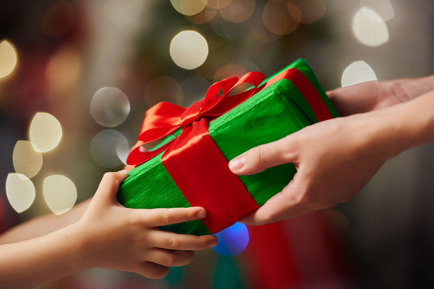 Handling Holiday Consumerism with Your Class