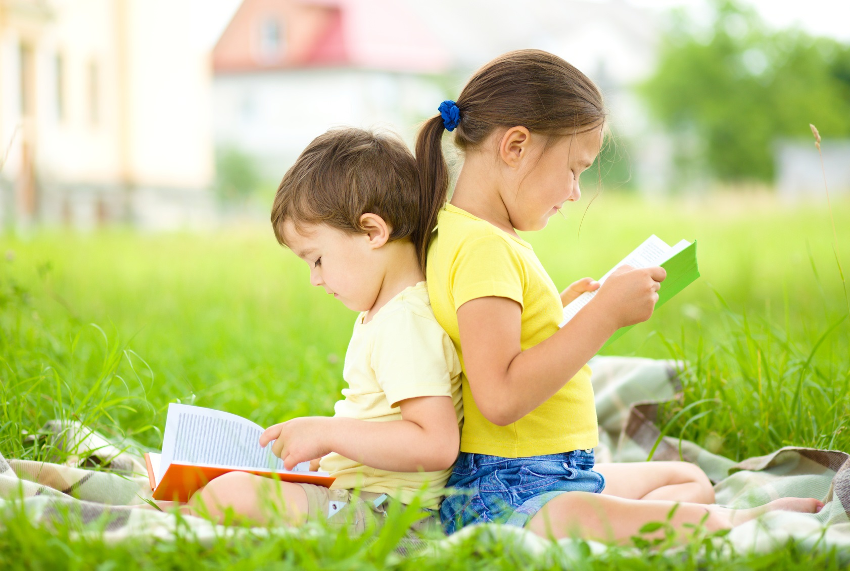 Finding Summer Reading Programs