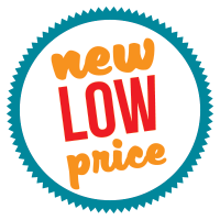 New Low Price!